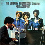 The Johnny Thompson Singers Philadelphia
