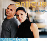 ANTIQUE - Dinata Dinata (Maxi-CD mit 3 Tracks)