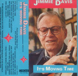 Jimmie Davis - It's Moving Time
