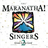 Maranatha Singers 2 - Great Is The Lord