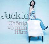Jackie - Worship : Chönig vo mim Härz