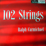 Ralph Carmichael Orchestra - 102 Strings