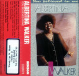 Albertina Walker - You Believed In Me
