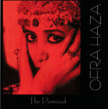 Ofra Haza - The Remixed