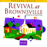 Lindell Cooley - Revival At Brownsville