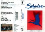 Schulze - Paradiesvogel