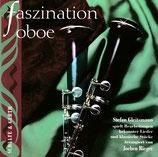 Stefan Gleitsmann - Faszination Oboe