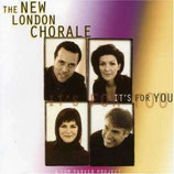 New London Chorale - It's For You