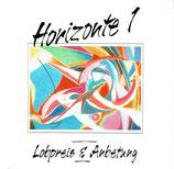 Horizonte 1 - Lobpreis & Anbetung