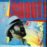 Larry Howard - Shout