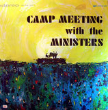 Ministers - Camp Meeting with The Ministers