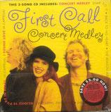 First Call - Concert Medley