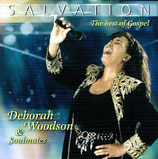 Deborah Woodson & Soulmates - Salvation (The Best of Gospel)