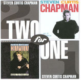 Steven Curtis Chapman - Two For One : More To This Life / Real Life Conversations (2-CD)
