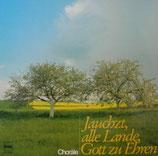 Wetzlarer Jugendchor - Jauchzet alle Lande, Gott zu Ehren
