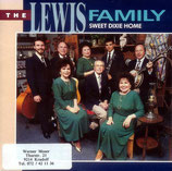 The Lewis Family - Sweet Dixie Home-