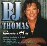 B.J.Thomas - Greatest Hits
