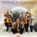 Ladysmith Black Mambazo and the Strings of the English Chamber Orchestra : No Boundaries