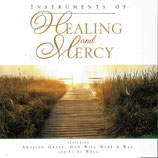 Don Moen & Chris Thomason - HEALING and MERCY - Instrumental