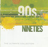 90s NINETIES - The Ultimate Collection 2-CD