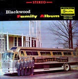 Blackwoods - Family Singing Time (Family Album)