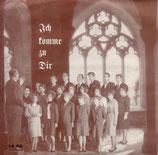 Gemischter-und Männerchor der Freien Christengemeinde Ritterhude mit Wolfgang Blissenbach