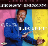 Jessy Dixon - I Saw The Light