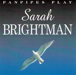 Thomas Mohr - Panpipes Play Sarah Brightman