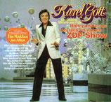 Karel Gott - Höhepunkte aus der gleichnamigen ZDF-Show + Meine Lieder '79' (2 Original-Albums on 1 CD)
