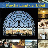 Durchs Land der Bibel ; Eine Reise nach Israel und Jordanien mit beeindruckenden Bildern, Melodien und Texten (Immanuel Landmesser) DVD