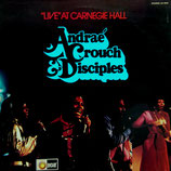 Andraé Crouch - Live At Carnegie Hall