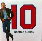 Ingemar Olsson - 10