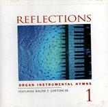 Ralph T.Lofton, Jr. - Reflections : Organ Instrumental Hymns 1