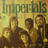 Imperials - Song Of Love