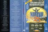 Yerachmiel Begun & The Miami Boys Choir MIAMI 25 Years  DVD