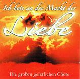 Stuttgarter Hymnus-Chorknaben - Ich bete an die Macht der Liebe