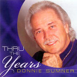 Donnie Sumner - Thru The Years