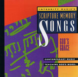 Scripture Memory Songs - God's Grace