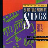 Scripture Memory Songs - God's Grace