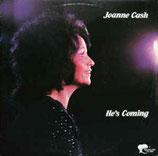 Joanne Cash - He's Coming
