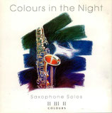 George Brook - Saxophones Solos (Colours In The Night)