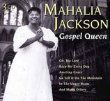 Mahalia Jackson - Gospel Queen CD