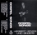 Herbert Henggi - Gospel Songs
