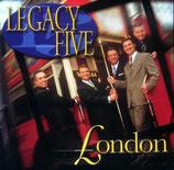 Legacy Five - London -