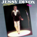 Jessy Dixon - Satisfied