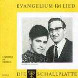 Traudl & Richard Gastmann - Christus im Herzen