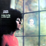 Wanda Jackson - Make Me Like A Child Again