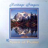 Heritage Singers - Spirit of Praise