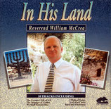 William McCrea - In His Land