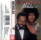 Nicholas - A Love Like This